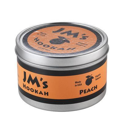 JM's Shisha Peach 100g - SA-JMD-PEACH - 400