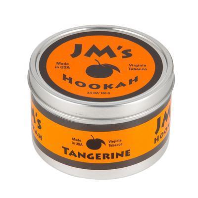 JM's Dominican  Tangerine 100g - SA-JMD-TANGER - 400