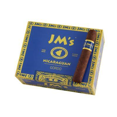 JM's Nicaraguan Gordo - CI-JMN-GORM - 400