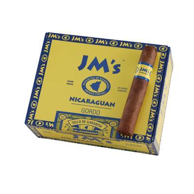 JM's Nicaraguan Gordo - CI-JMN-GORN - 400