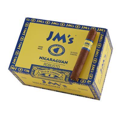 JM's Nicaraguan Robusto - CI-JMN-ROBN - 400