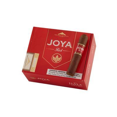 Joya Red Half Corona - CI-JOR-HALFN - 400
