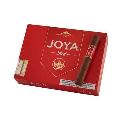 Joya Red Robusto-CI-JOR-ROBN - 400