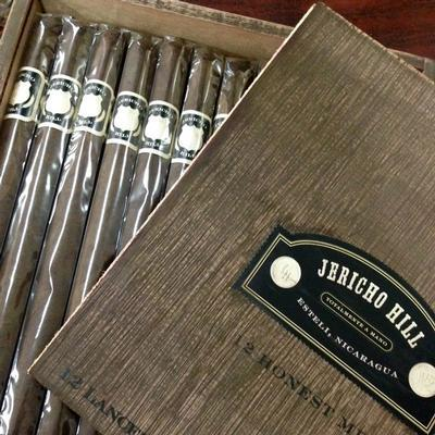 Jericho Hill 12 Honest Men - CI-JRH-12HM - 400