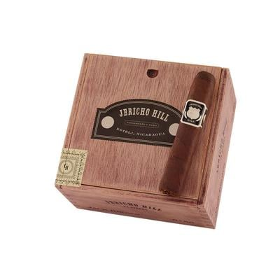 Jericho Hill Jack Brown - CI-JRH-JACM - 400