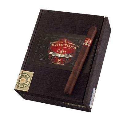 Kristoff GC Signature Series Churchill - CI-KGC-CHUM - 400