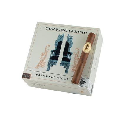 King Is Dead Premier - CI-KID-PREN - 400