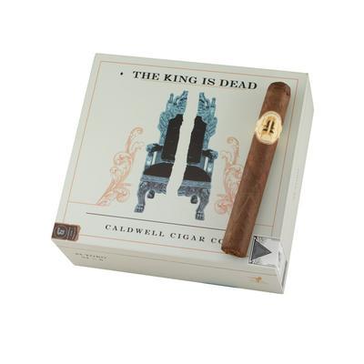 The King Is Dead Toro - CI-KID-TORN - 400
