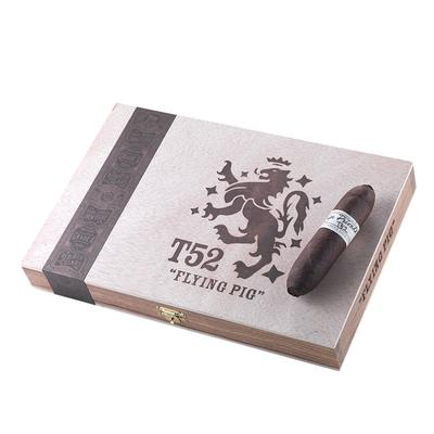 Liga Privada T52 Flying Pig - CI-L52-PIGN - 400
