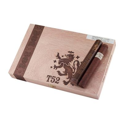 Liga Privada T52 Toro Tubo - CI-L52-TORTN - 400