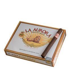 La Aurora Cameroon Double Corona - CI-LAA-DOUN - 400