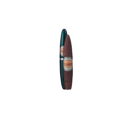 La Aurora Preferidos Emerald Ecuadorian Sungrown #2 Tubes - CI-LAE-EMDN8Z - 75