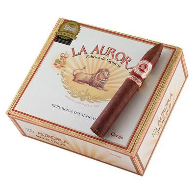 La Aurora Corojo Belicoso - CI-LAO-BELN - 400