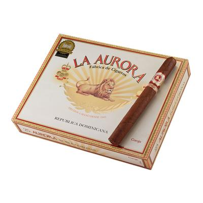 La Aurora Corojo Double Corona - CI-LAO-DOUN - 400