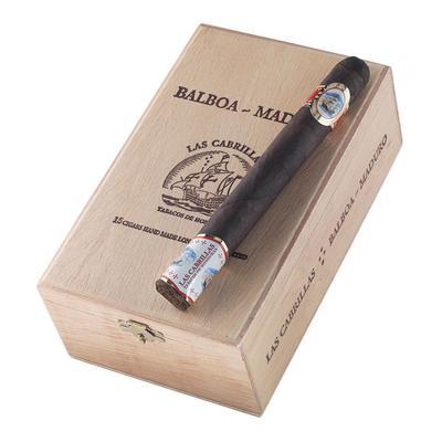 Las Cabrillas Balboa - CI-LAS-BALM - 400