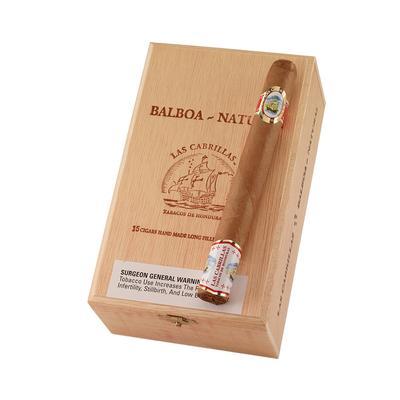 Las Cabrillas Balboa - CI-LAS-BALN - 400