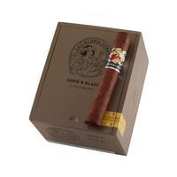 La Gloria Cubana Serie R Black No. 60