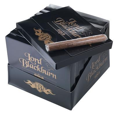Lord Blackburn Cigarillos 10/10 - CI-LBN-CIGN - 400