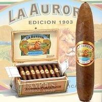 La Aurora Preferidos Cameroon No. 3