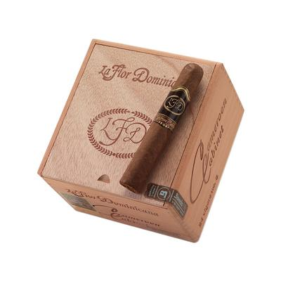 La Flor Dominicana Cameroon Cabinet Number 5 - CI-LCB-5N24 - 400