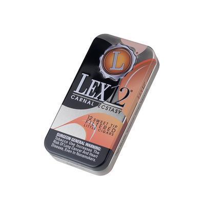 Lex12 Carnal Ecstasy (12) - CI-LEX-CARNPKZ - 75