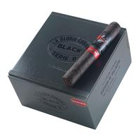 La Gloria Cubana Serie R Black Maduro No. 64