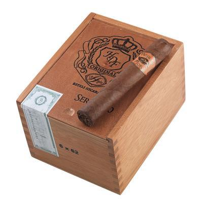 La Hoja Original Serie 600 6x62 - CI-LHO-662N - 400