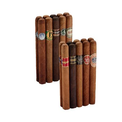 20 Under 20 Churchill Sampler-CI-LIQ-20UCHU20 - 400