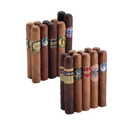 20 Under 20 Robusto Sampler-CI-LIQ-20UROB20 - 400