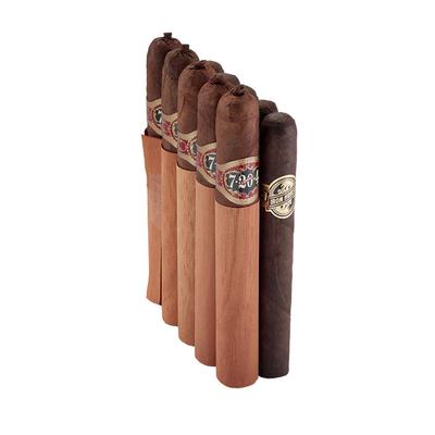 Maduro Inventory Reduction sampler-CI-LIQ-5WMAD9 - 400
