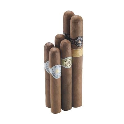 Dominican 6 Pack No. 1 (3x2) - CI-LIQ-6DOM1 - 400