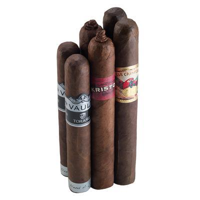 Full Body 6 Pack No. 8 (3x2) - CI-LIQ-6FUL8 - 400