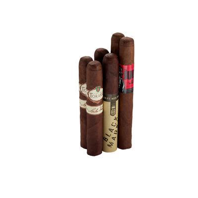 Honduran 6 Pack bargain sampler - CI-LIQ-6HON5 - 400