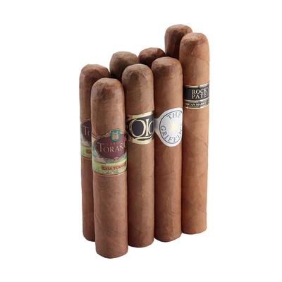 Clearance Robusto Sampler