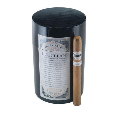Lucullan Classis Cuprum Churchill - CI-LLC-CHUN - 400