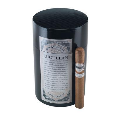 Lucullan Classis Cuprum Toro-CI-LLC-TORN - 400