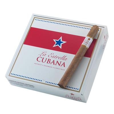 La Estrella Cubana Connecticut Churchill - CI-LSC-CHUN - 400