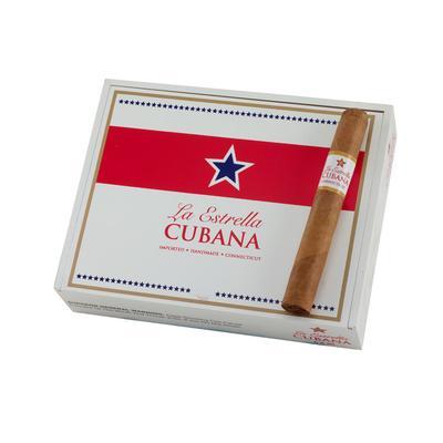 La Estrella Cubana Connecticut Toro - CI-LSC-TORN - 400