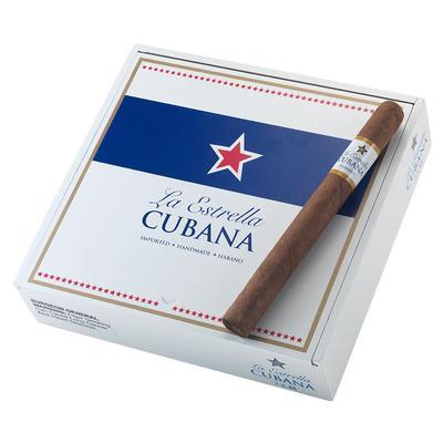 La Estrella Cubana Habano Churchill - CI-LSH-CHUN - 400