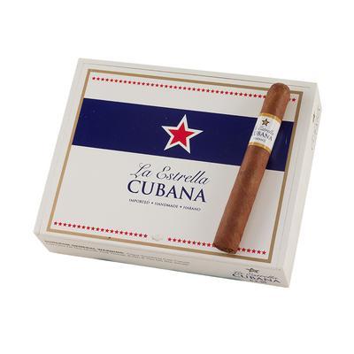 La Estrella Cubana Habano Toro - CI-LSH-TORN - 400