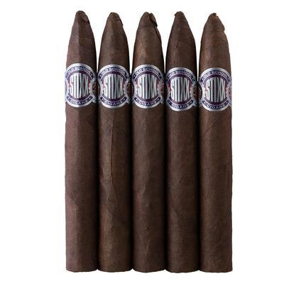 Belicoso 5 Pack-CI-LSS-BELM5PK - 400