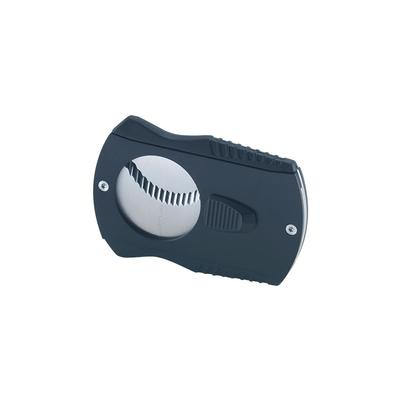 Barracuda Serrated Cutter Black-CU-LTS-BARBLK - 400