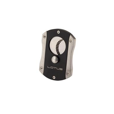 Lotus Serrated Cigar Cutter - CU-LTS-CUT401 - 400