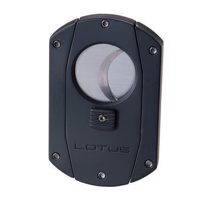 Lotus Prestige Cutter Blk Matt - CU-LTS-PREBLKM - 400