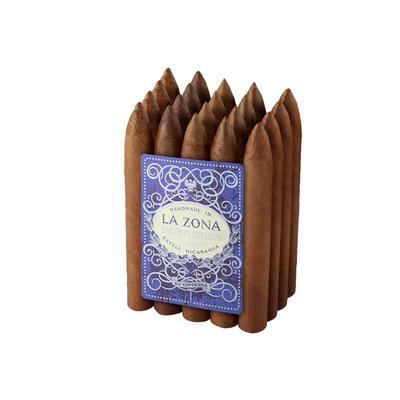 La Zona Factory Selects by Espinosa Bullet - CI-LZF-BULN - 400