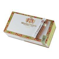 Macanudo Cafe Court (Tubes) - CI-MAC-COUN - 400
