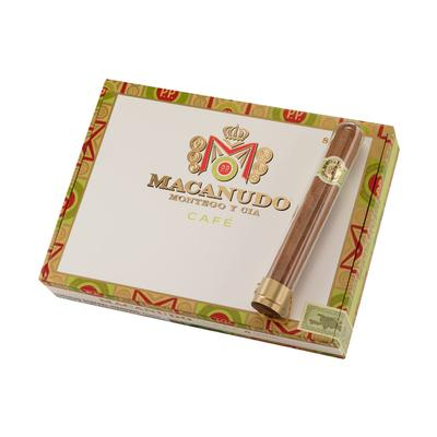 Macanudo Cafe Crystal - CI-MAC-CRYN - 400
