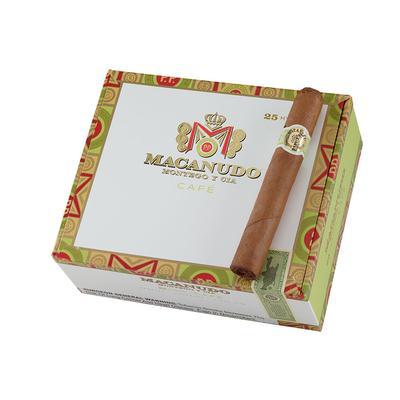 Macanudo Cafe Hyde Park - CI-MAC-HYDN - 400