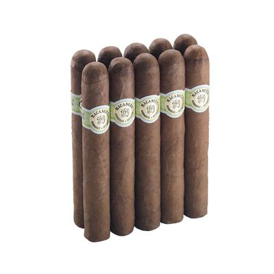 Macanudo Cafe Hyde Park 10 Pack - CI-MAC-HYDN10PK - 75