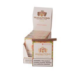 Macanudo Cafe Miniatures 10/8 - CI-MAC-MINN - 400